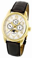Stuhrling  Mens Wristwatch 173L.3335E2