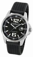 Stuhrling Aqua Concorso Mens Wristwatch 175M.331627