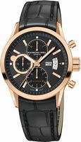 Raymond Weil Freelancer Chronograph Mens Wristwatch 17740-G-20001