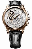 Zenith Class Open El Primero Mens Wristwatch 18.0510.4021.01.C492
