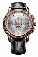 Zenith Chronomaster XXT Quantieme Perpetual Mens Wristwatch 18.1260.4003-01.C505
