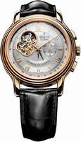 Zenith Chronomaster XXT Open Mens Wristwatch 18.1260.4021.01.C505