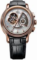 Zenith Chronomaster XXT Open Mens Wristwatch 18.1260.4039-01.C611