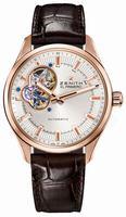 Zenith El Primero Synopsis Mens Wristwatch 18.2170.4613-01.C713
