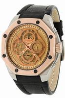 Stuhrling Nemo Master Calendar Mens Wristwatch 181A.3324514