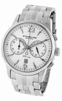 Stuhrling Aristocrat Elite Mens Wristwatch 186B.33112