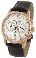 Stuhrling Aristocrat Mens Wristwatch 186L.3345K2