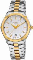 Ebel Classic Sport Mens Wristwatch 1955Q41.163450
