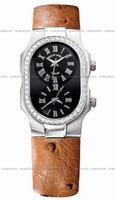 Philip Stein Teslar Small Ladies Wristwatch 1D-B-CB-OT