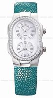 Philip Stein Teslar Small Ladies Wristwatch 1D-F-CMOP-GT