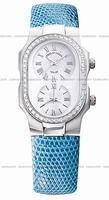 Philip Stein Teslar Small Ladies Wristwatch 1D-F-CMOP-ZBL