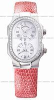 Philip Stein Teslar Small Ladies Wristwatch 1D-F-CMOP-ZRO