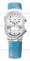 Philip Stein Teslar Small Ladies Wristwatch 1D-G-FW-ZBL