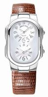 Philip Stein Teslar Small Ladies Wristwatch 1FF-SMOP-ZBR