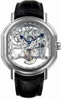 Daniel Roth Ellipsocurvex Tourbillon Lumiere Mens Wristwatch 200.Y.60.891.CN.BD