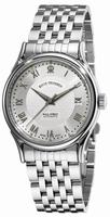 Revue Thommen Classic Wall Street Automatic Mens Wristwatch 20002.2132