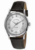 Revue Thommen Wallstreet Mens Wristwatch 20002-2532