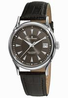 Revue Thommen Wallstreet Mens Wristwatch 20002-2534