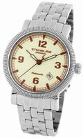 Stuhrling Tuskegee Elite Mens Wristwatch 201.331167