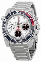 Tudor Hydronaut II Chronograph Mens Wristwatch 20360N-WSSS