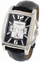 Stuhrling Charing Cross Mens Wristwatch 204.33151