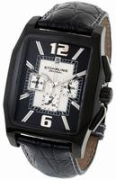 Stuhrling Charing Cross Mens Wristwatch 204.33551