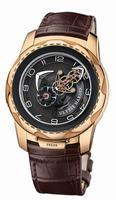 Ulysse Nardin Freak Cruiser Mens Wristwatch 2056-131