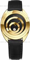 Chopard Happy Spirit Ladies Wristwatch 207060-0001
