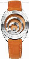 Chopard Happy Spirit Ladies Wristwatch 207060-1001
