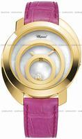 Chopard Happy Spirit Ladies Wristwatch 207153-0001