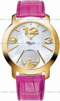 Chopard Happy Diamonds Ladies Wristwatch 207449-0001