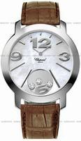 Chopard Happy Diamonds Ladies Wristwatch 207449W