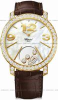Chopard Happy Diamonds Ladies Wristwatch 207450-0005
