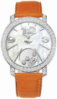 Chopard Happy Diamonds Ladies Wristwatch 207450-1002