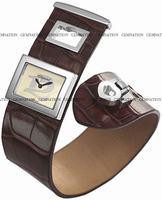 Chopard Happy Twelve Ladies Wristwatch 208501-3001