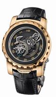 Ulysse Nardin Freak Phantom Mens Wristwatch 2086-115