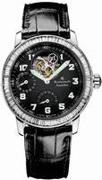 Blancpain Leman Tourbillon Mens Wristwatch 2125-5230M-53B