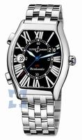 Ulysse Nardin Michelangelo Gigante UTC Dual Time Mens Wristwatch 223-11-7-42