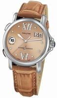 Ulysse Nardin Dual Time Lady Ladies Wristwatch 223-22/30-09