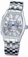 Ulysse Nardin Michelangelo UTC Dual Time Mens Wristwatch 223-48-7/41