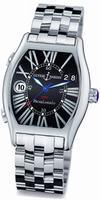 Ulysse Nardin Michelangelo UTC Dual Time Mens Wristwatch 223-48-7/42