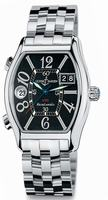 Ulysse Nardin Michelangelo UTC Dual Time Mens Wristwatch 223-48-7/52