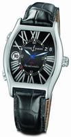Ulysse Nardin Michelangelo UTC Dual Time Mens Wristwatch 223-48/42