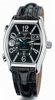 Ulysse Nardin Michelangelo UTC Dual Time Mens Wristwatch 223-48/52
