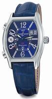 Ulysse Nardin Michelangelo UTC Dual Time Mens Wristwatch 223-48/53