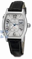 Ulysse Nardin Michelangelo UTC Dual Time Mens Wristwatch 223-68-582