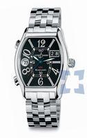 Ulysse Nardin Michelangelo UTC Dual Time Mens Wristwatch 223-68-7.52