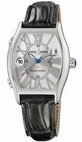 Ulysse Nardin GMT +/- Perpetual Mens Wristwatch 223-68/41