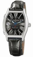 Ulysse Nardin GMT +/- Perpetual Mens Wristwatch 223-68/42