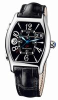 Ulysse Nardin Dual Time Mens Wristwatch 223-68/52